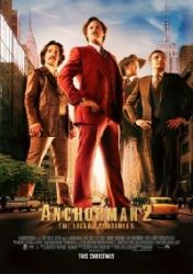Anchorman 2 The Legend Continues (2013)