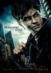 Harry Potter and the Deathly Hallows Part I (2010)