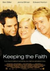 Keeping the Faith (2000)