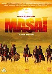 Massai - Les guerriers de la pluie (2004)