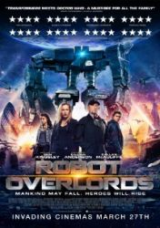 Robot Overlords (2014)