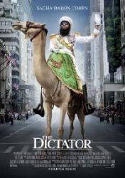 The Dictator (2012)