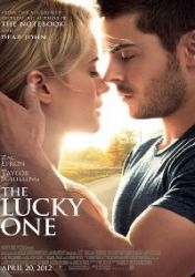 The Lucky One (2012)