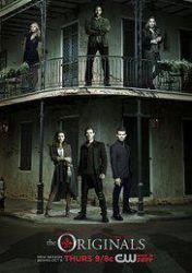 The Originals (2013) - Season: 4 - Episode: 3 - English subtitles