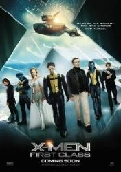 X-Men: First Class (2011)